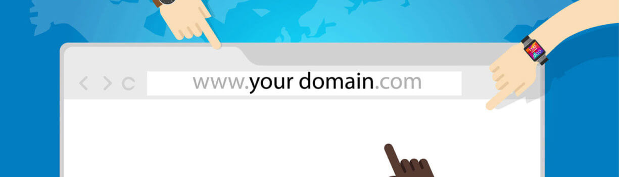 How Your Domain and URLs Affect SEO on Your Site
