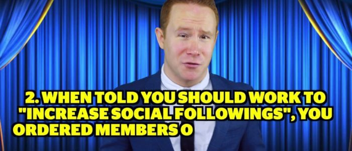 The Super Duper Late Show with The Social Media Pessimist