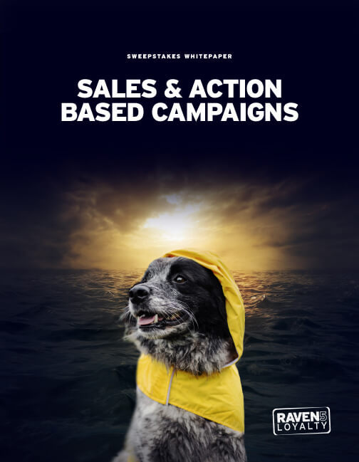 Sales & Action based campaigns