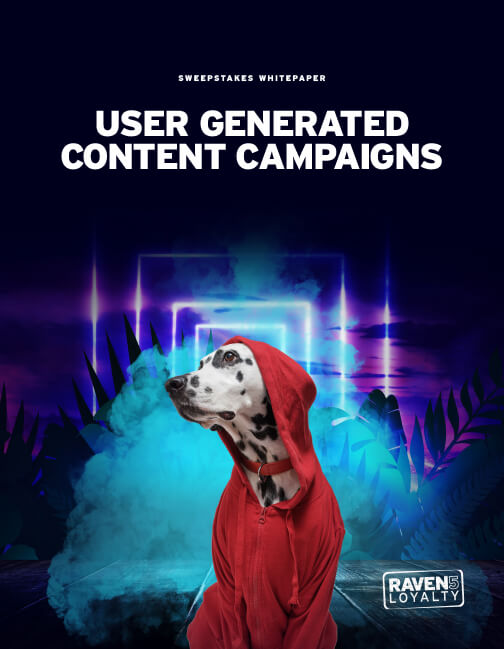 User generated content campaigns