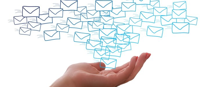 Are You Emailing Too Much?