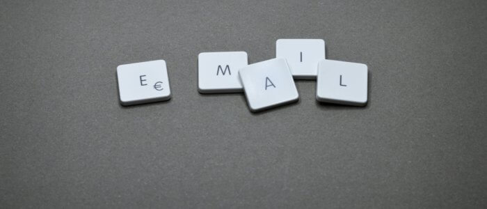 Gathering Emails With a Consumer Promotion (and why do I need them)
