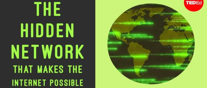The Hidden Network That Makes The Internet Possible